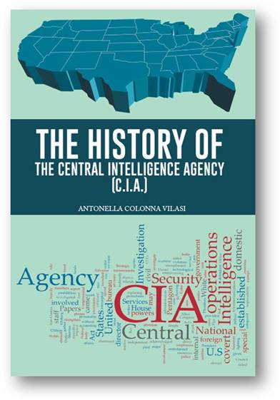 history of the central intelligence agency essay Intelligence as a career the peter jasin afio central intelligence agency, and various components of the department of defense.
